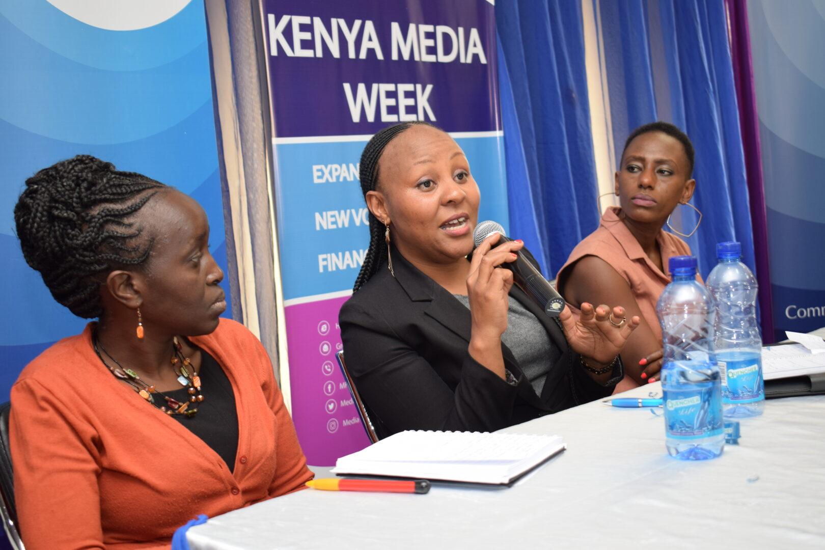 KENYA MEDIA WEEK 2018