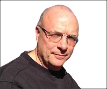 Paul Van Leeuwen
