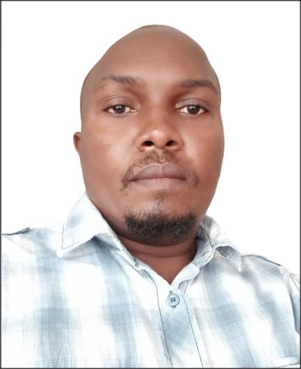 Dominic Mutute